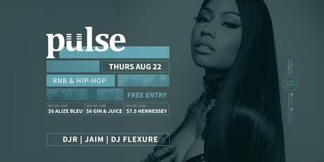Pulse Thursdays  tickets