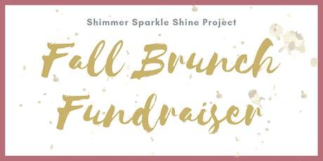Fall Brunch Fundraiser tickets