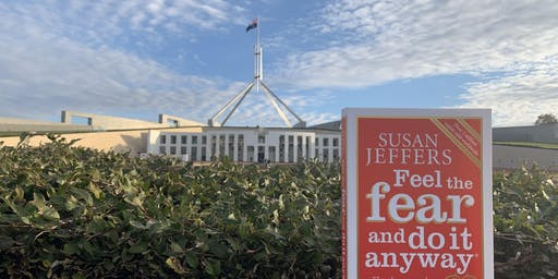Canberra Shelf Help Meet Up