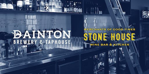 Celebrate Dad with our Dainton beer takeover!