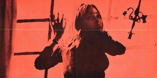 That's la Morte: Italian Cult Cinema and the Years of Lead (2019)