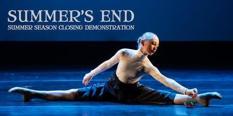 The School of Cadence Ballet - Summer End Showcase 201`9 tickets