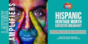 Hispanic Heritage Month Cafecitos: Honoring our 2019...