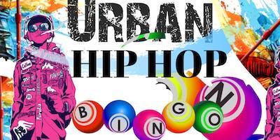 URBAN HIP HOP BINGO