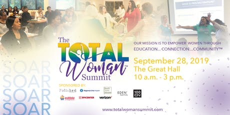 Total Woman Summit- SOAR tickets