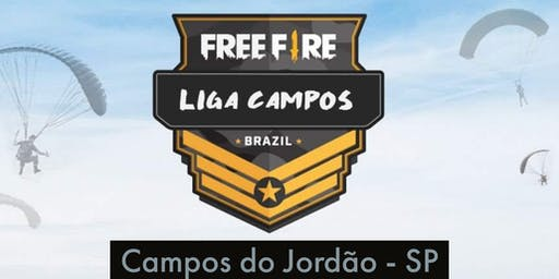 Liga Campos de Free Fire