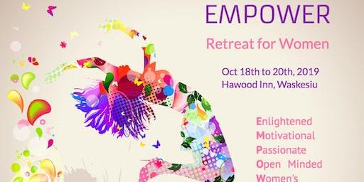 EMPOWER Wellness Retreat for Women