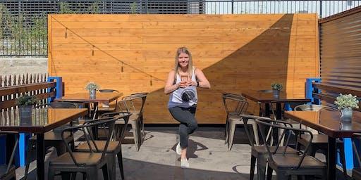 Brewery Yoga x Backstreet Brewery Anaheim
