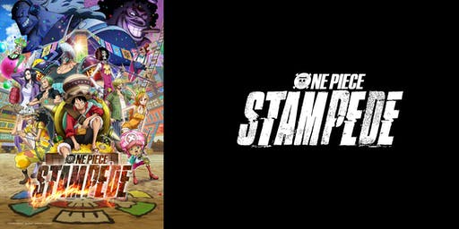 MadFest Melbourne 2019 - One Piece Stampede Premiere Screening