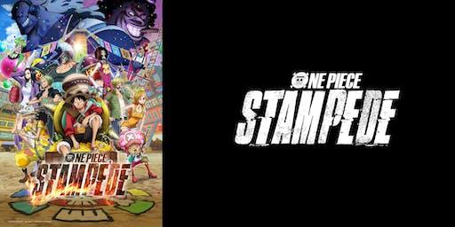 MadFest Melbourne 2019 - One Piece Stampede Premiere Screening