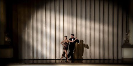 Sultry September Tango Weekend feat. Alejandro Barrientos y Rosala Gasso  tickets