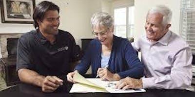 Advance Care Planning Workshop for Health Professionals