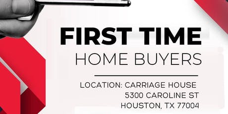 FREE FIRST TIME HOMEOWNERS WORKSHOP tickets