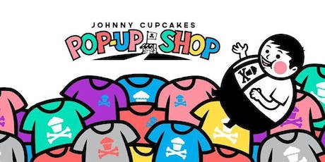 Johnny Cupcakes X Garage Fishtown tickets