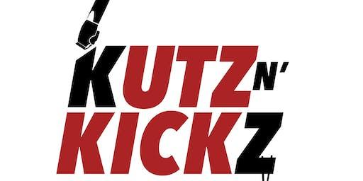 Kutz & Kickz Birmingham