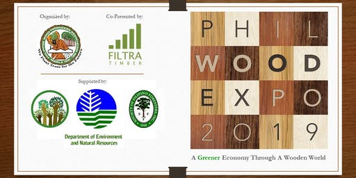 PHILWOOD EXPO 2019