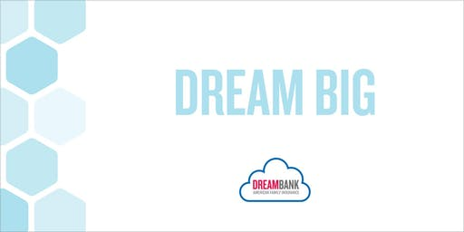 DREAM BIG: The ABC's of a Powerful Life with Stacey Bean