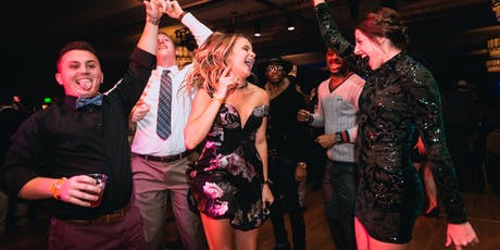 Big Night Nashville New Year's Eve Gala 2019-20 tickets