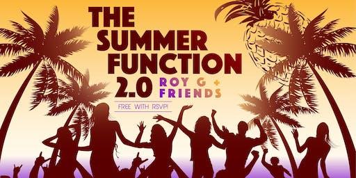 Summer Function 2.0