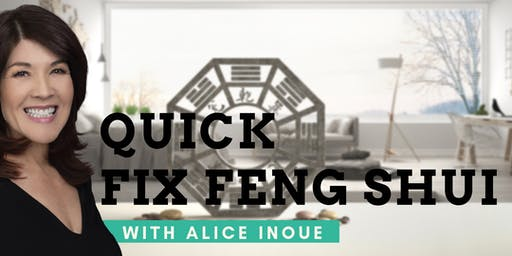 Quick Fix Energetic Jump Start with Alice Inoue