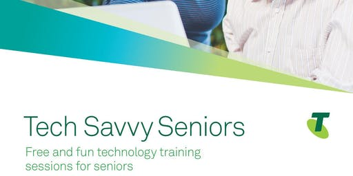 Tech Savvy Seniors- sharing photos and other attachments on line
