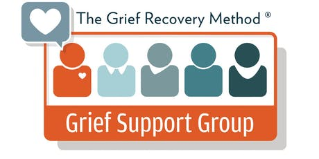 Grief Recovery Alameda tickets