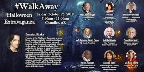 #WalkAway™ Halloween Extravaganza! tickets