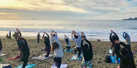 Tuesday Sunset Yoga with Emily! tickets