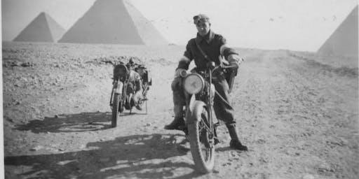 Momentous Motorcycles