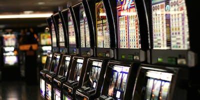 Gaming Nominee & CLO - Brisbane (Indooroopilly), November 12