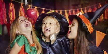 Halloween Glow Kids Party tickets