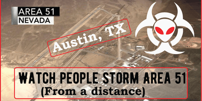 Storm Area 51 Watch Party