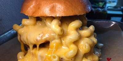 Columbia's 2nd Mac & Cheese Festival