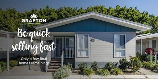 Grafton - Open Homes