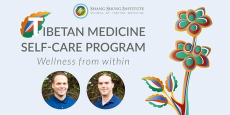 Wellness from Within: Tibetan Medicine Self-Care Program tickets