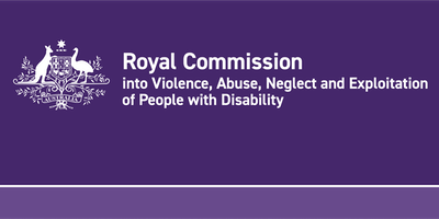 Disability Royal Commission - Townsville Community Forum