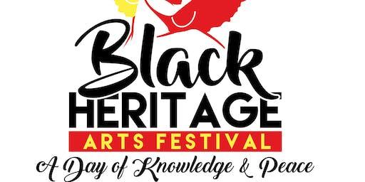 Black Heritage Arts Festival