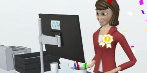 ViOffice Workstation Practitioner L1 Certification Training ADELAIDE