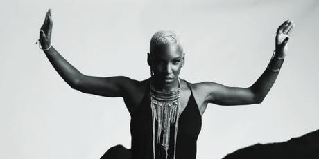 Liv Warfield tickets