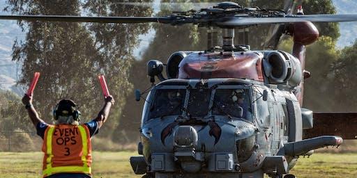 American Heroes Air Show - CA