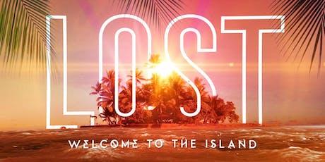 LOST FESTIVAL - Australia tickets