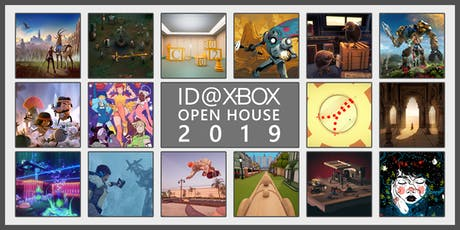 ID@Xbox Open House 2019 tickets