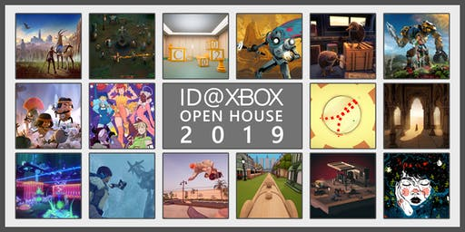 ID@Xbox Open House 2019