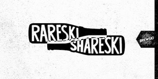 Rareski Shareski VII: De Molen BA Sessions