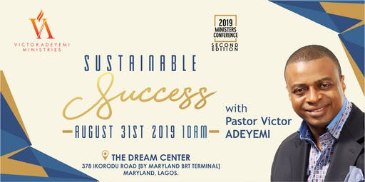 VAM Ministers Conference 2019 (Second Edition)