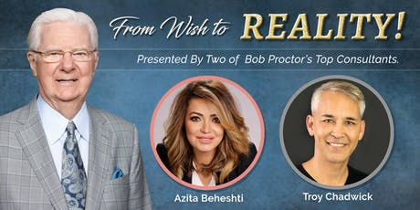 From Wish To REALITY! tickets