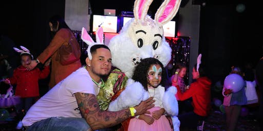 Easter Kids Party NYC