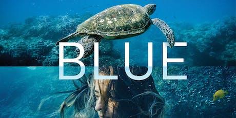 Blue - Free Screening - Wed 11th Sept - Sydney  tickets