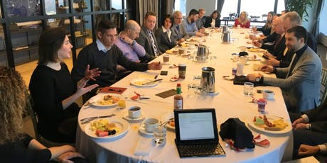 Creating the Disruption Ready Organisation: Executive Breakfast tickets