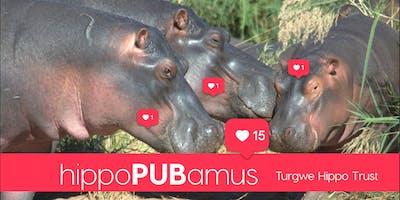 15th Annual HippoPUBamus
